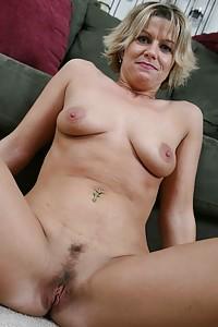 Pretty Karups Older Woman