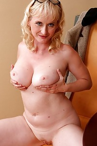 Karups Mature Woman in Sexy Uniforms
